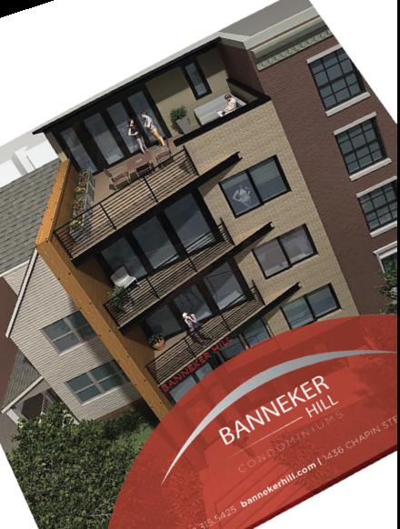 Banneker Hill